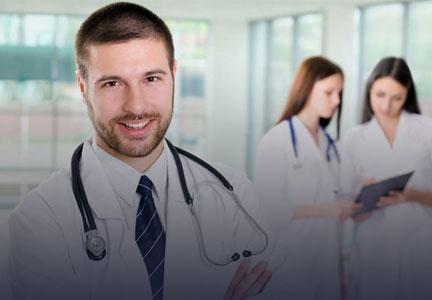 Izabrani lekar