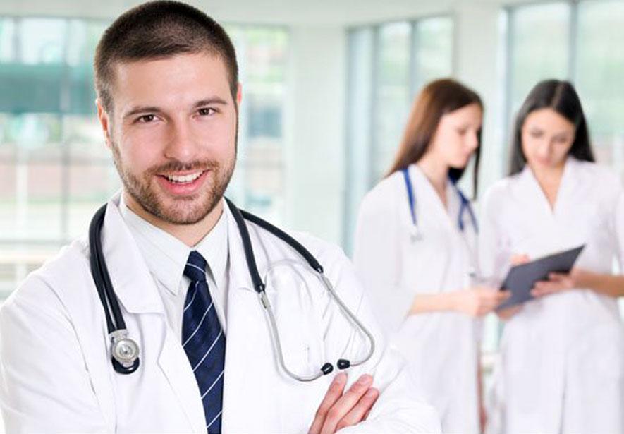 Изабрани лекар