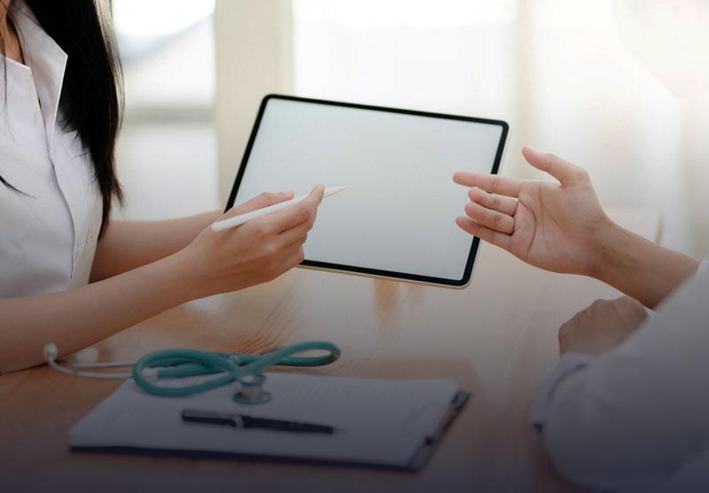 Služba socijalne medicine sa informatikom