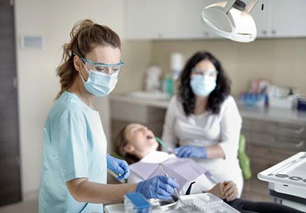 Služba za stomatološku zdravstvenu zaštitu