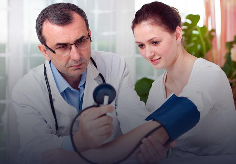 Služba zdravstvene zaštite odraslog stanovništva