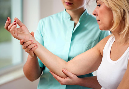 Служба за здравствену заштиту жена